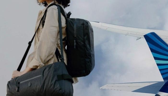 Franchigia bagaglio consentita su voli Air Moldova